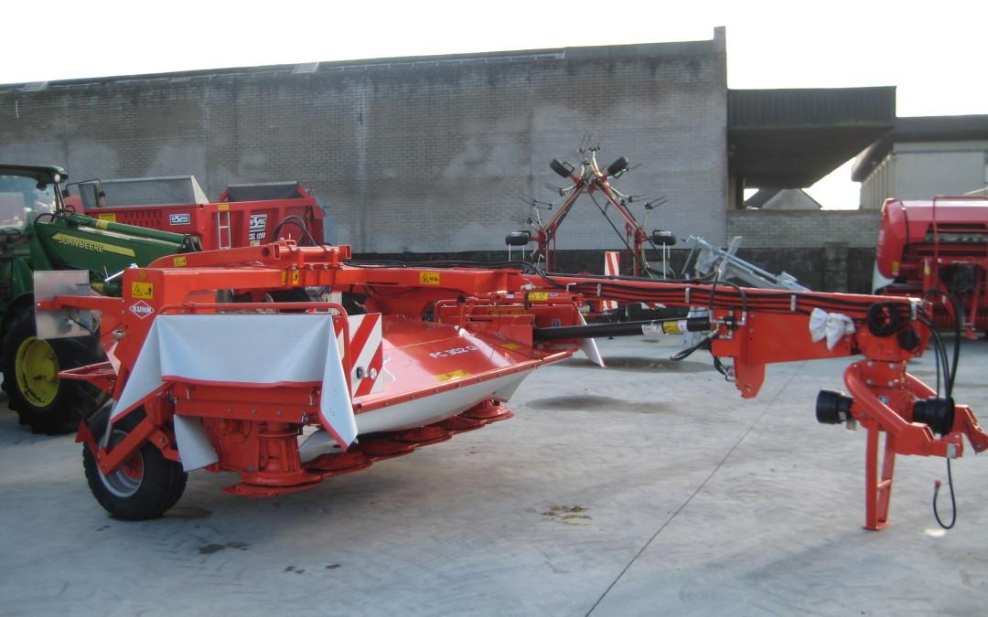 Kuhn Machinery